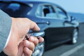 Autosleutelreparatie